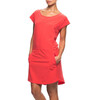 Houdini W's Legacy Dress Rowan Red